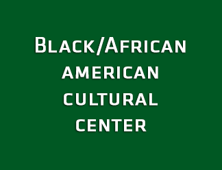 Black/African American Cultural Center