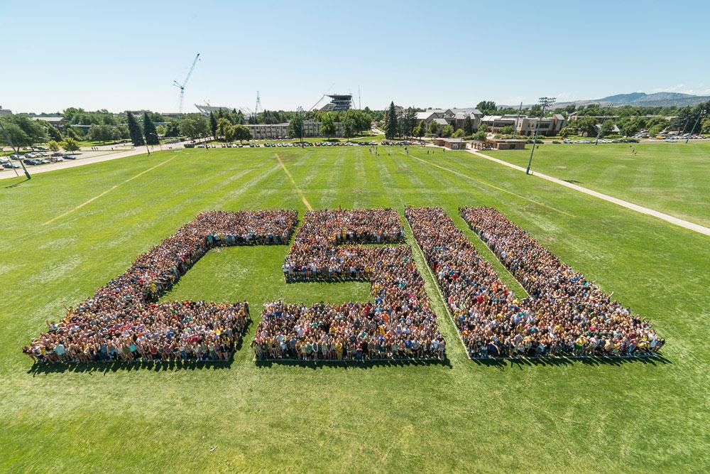 CSU 2016